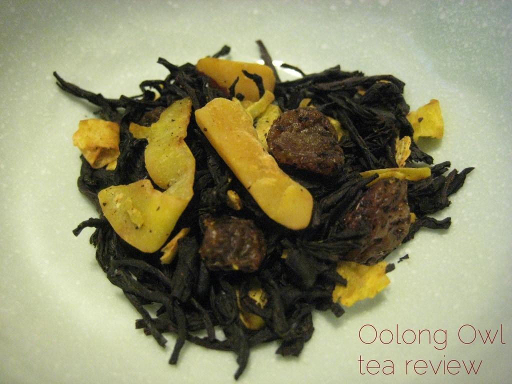 Brazillionaire from DavidsTEA - Oolong Owl Tea review (1)
