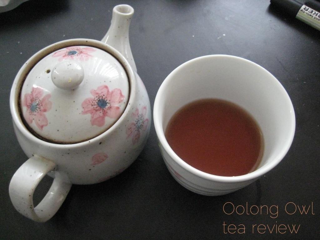 Brazillionaire from DavidsTEA - Oolong Owl Tea review (4)