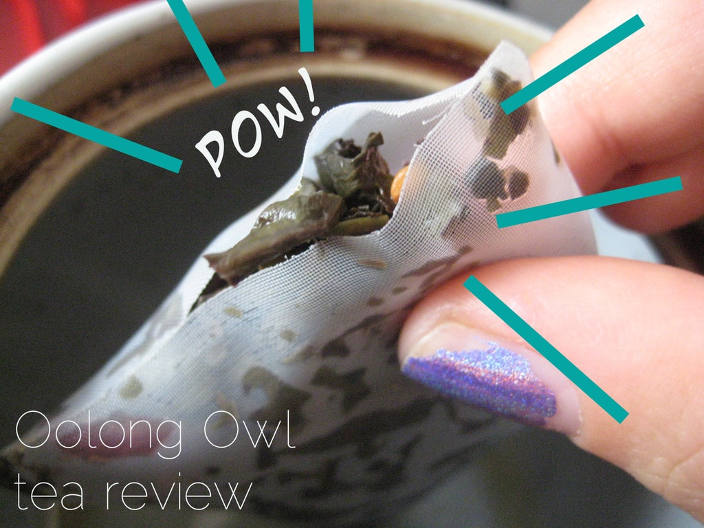 Orchid Blend from Physique Teas - Oolong Owl tea review (4)