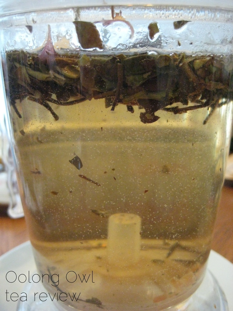 Starfruit Strawberry from ESP Emporium - Oolong Owl Tea Review (5)