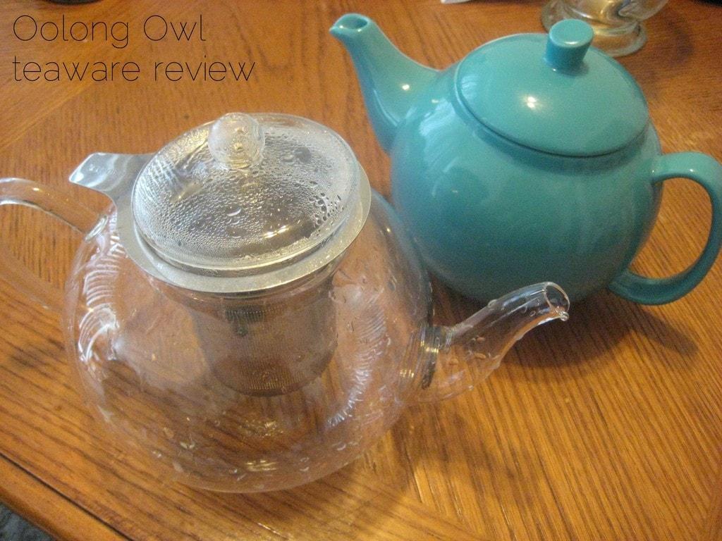 Blooming Glass Tea pot from DavidsTea - Oolong Owl Review (13)