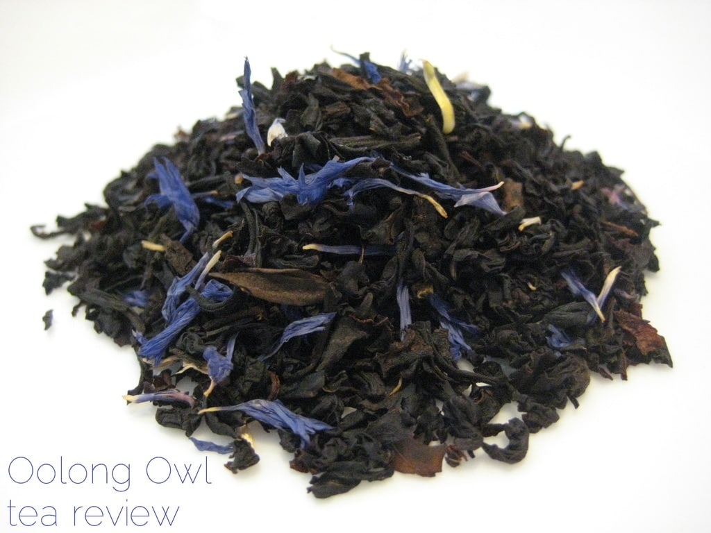 Earl Grey Creme from The Persimmon Tree - Oolong Owl Tea Review (1)
