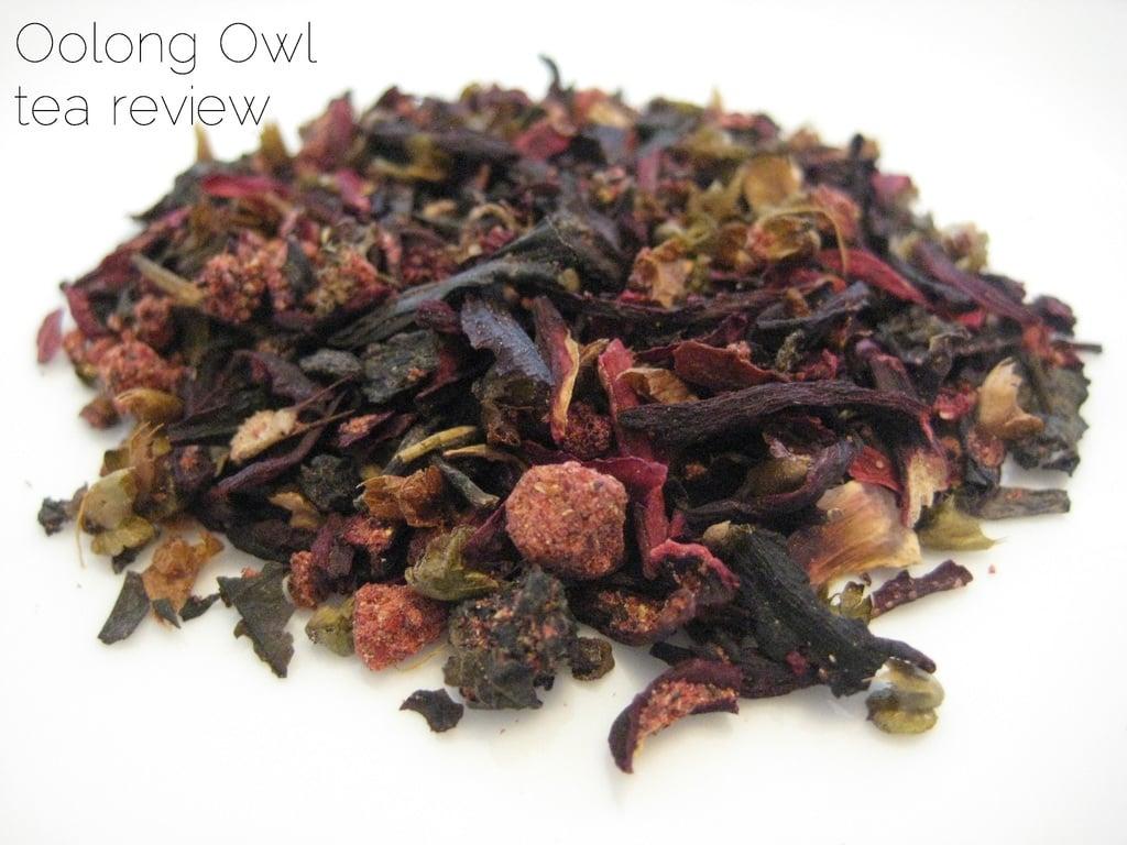 Kamba Berry from Butiki Teas - Oolong Owl Tea Review (1)