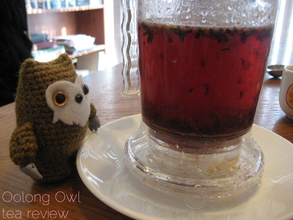 Kamba Berry from Butiki Teas - Oolong Owl Tea Review (6)