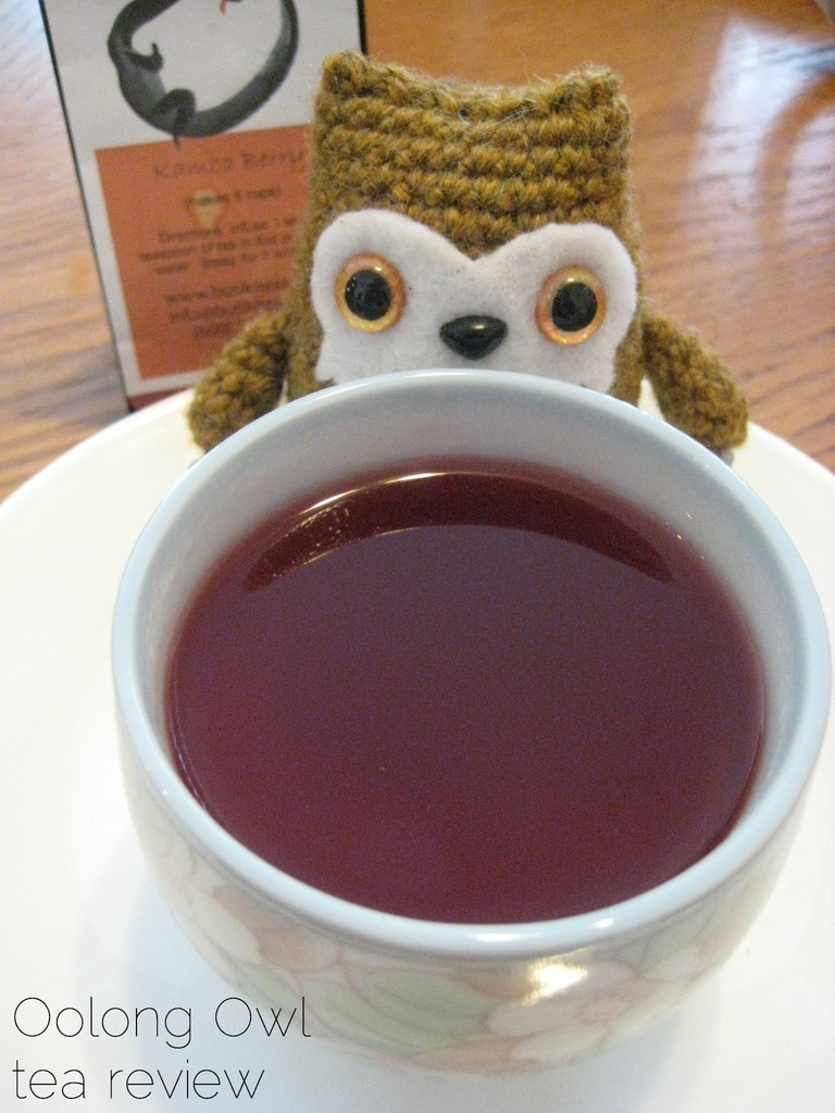 Kamba Berry from Butiki Teas - Oolong Owl Tea Review (8)a