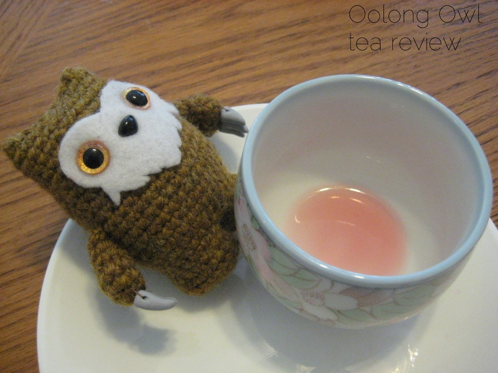 Kamba Berry from Butiki Teas - Oolong Owl Tea Review (9)
