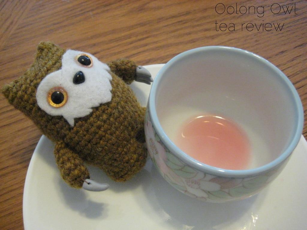 Kamba Berry from Butiki Teas - Oolong Owl Tea Review (9)