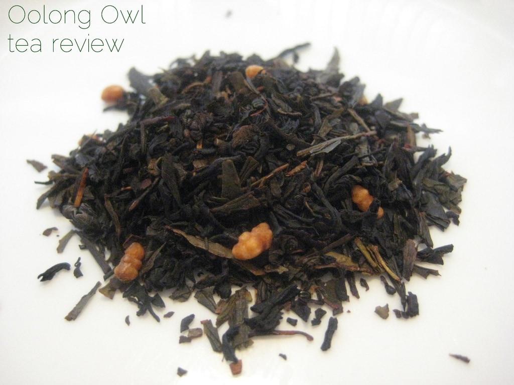 Nina's Paris Samples - Oolong Owl tea review (1)