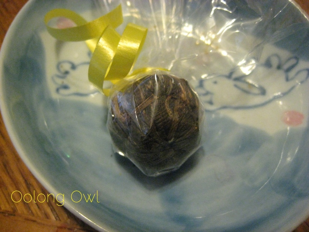 Oolong Owls first blooming tea 1 (1)