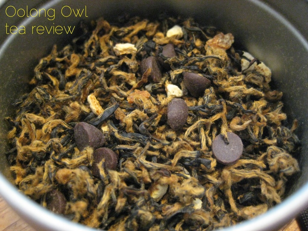 Three Friends from Butiki Teas - Oolong Owl tea review (1)