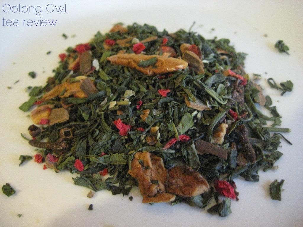 Ankara Apple from Bluebird Tea Co - Oolong Owl tea review (4)