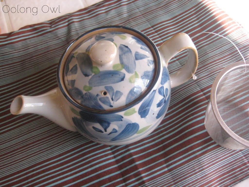 Daiso tea ware haul - Oolong Owl (1)