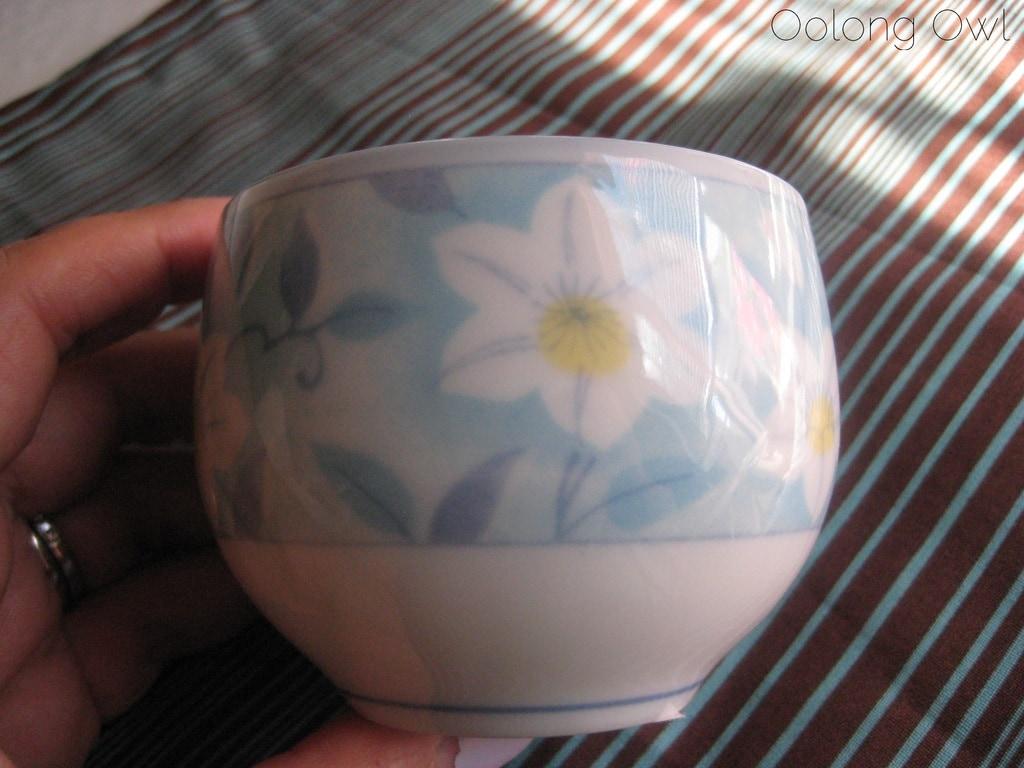 Daiso tea ware haul - Oolong Owl (3)