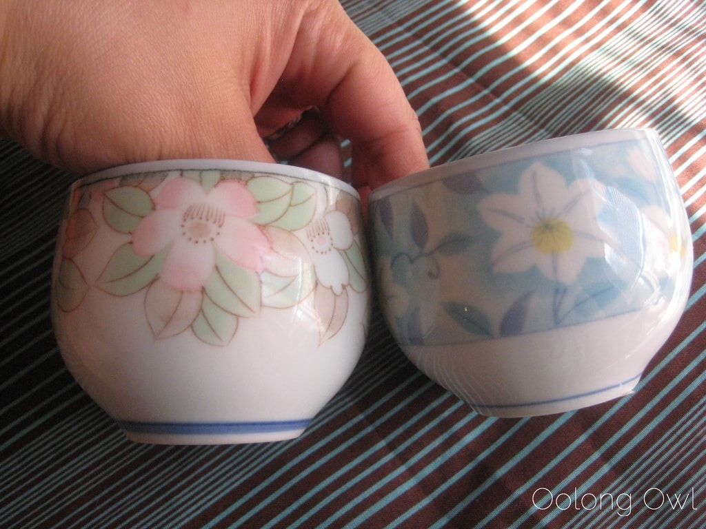 Daiso tea ware haul - Oolong Owl (4)