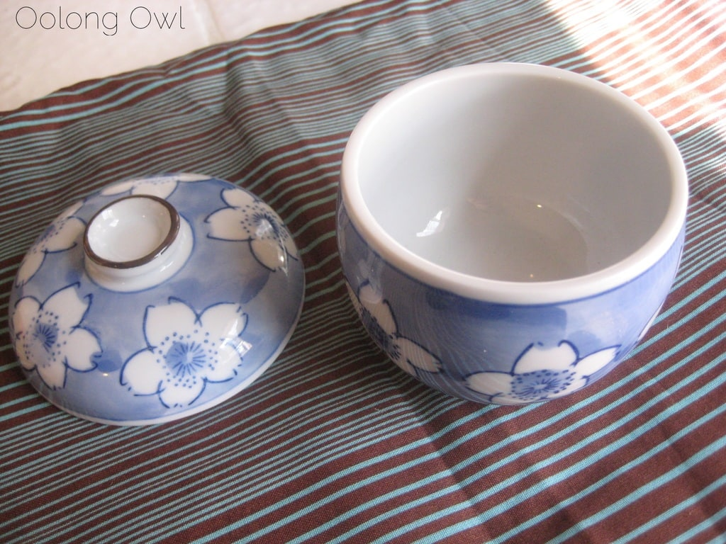Daiso tea ware haul - Oolong Owl (5)