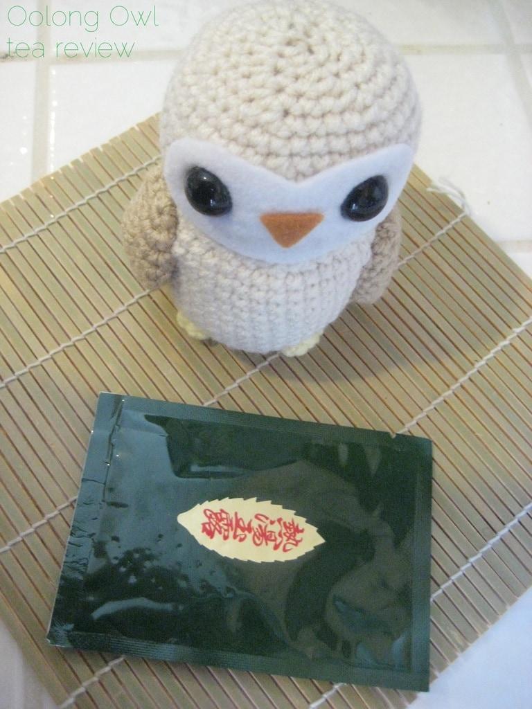 Gyokuro Standard Kurihara Tea via Yunomi us - Oolong Owl Tea Review (1)