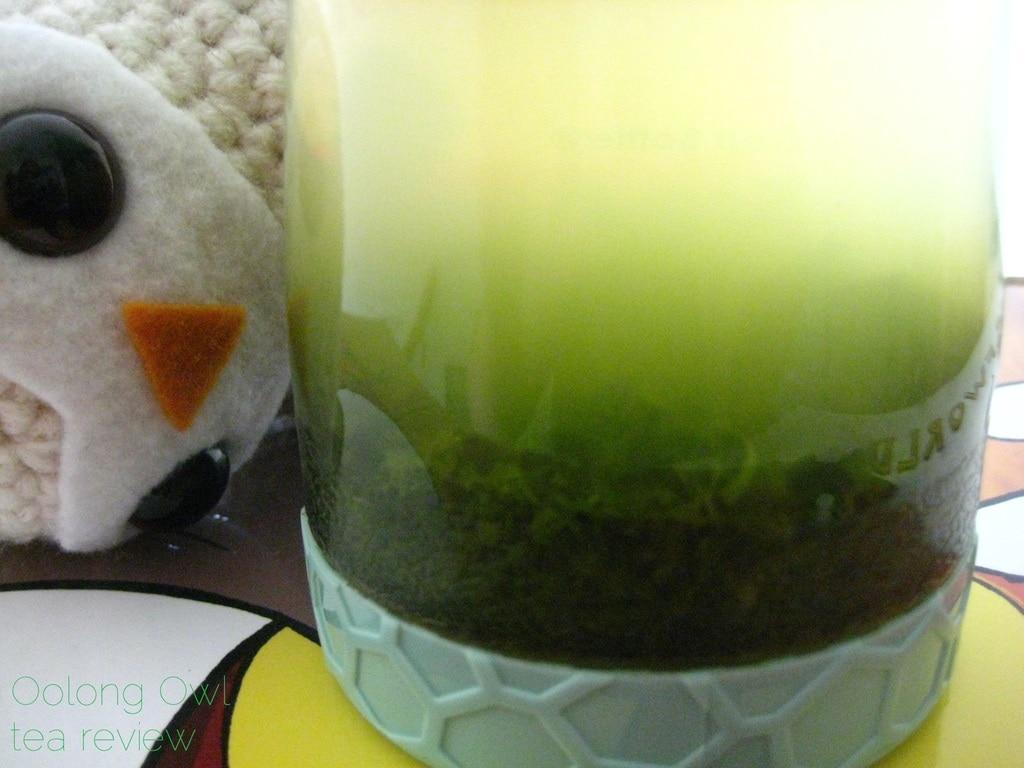 Gyokuro Standard Kurihara Tea via Yunomi us - Oolong Owl Tea Review (19)