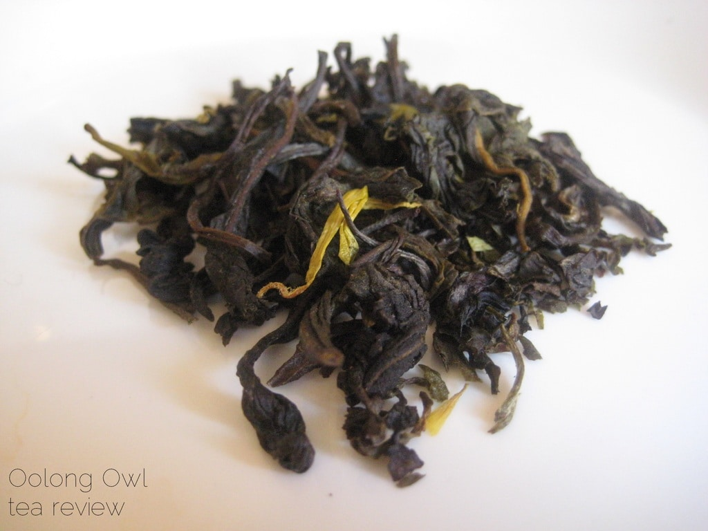 King of Fruits from Lupicia - Oolong Owl Tea review (1)