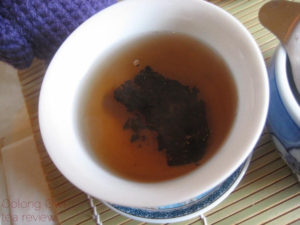 Mandala Phatty Cake - Oolong Owl Tea review (4)