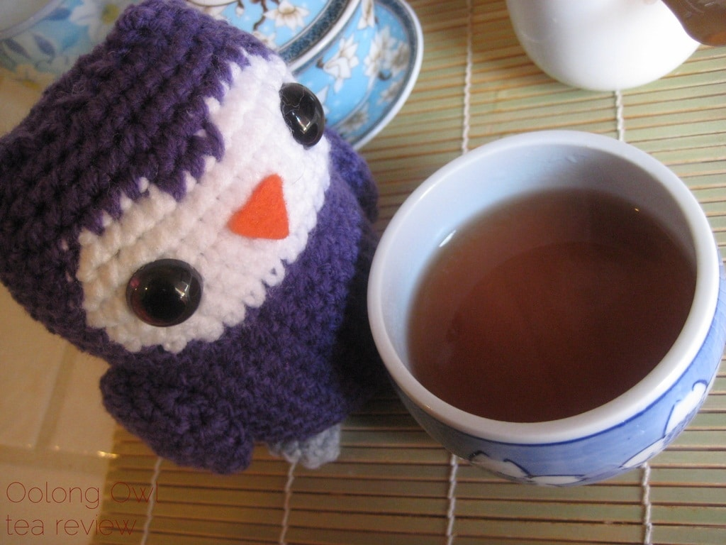 Mandala Phatty Cake - Oolong Owl Tea review (5)