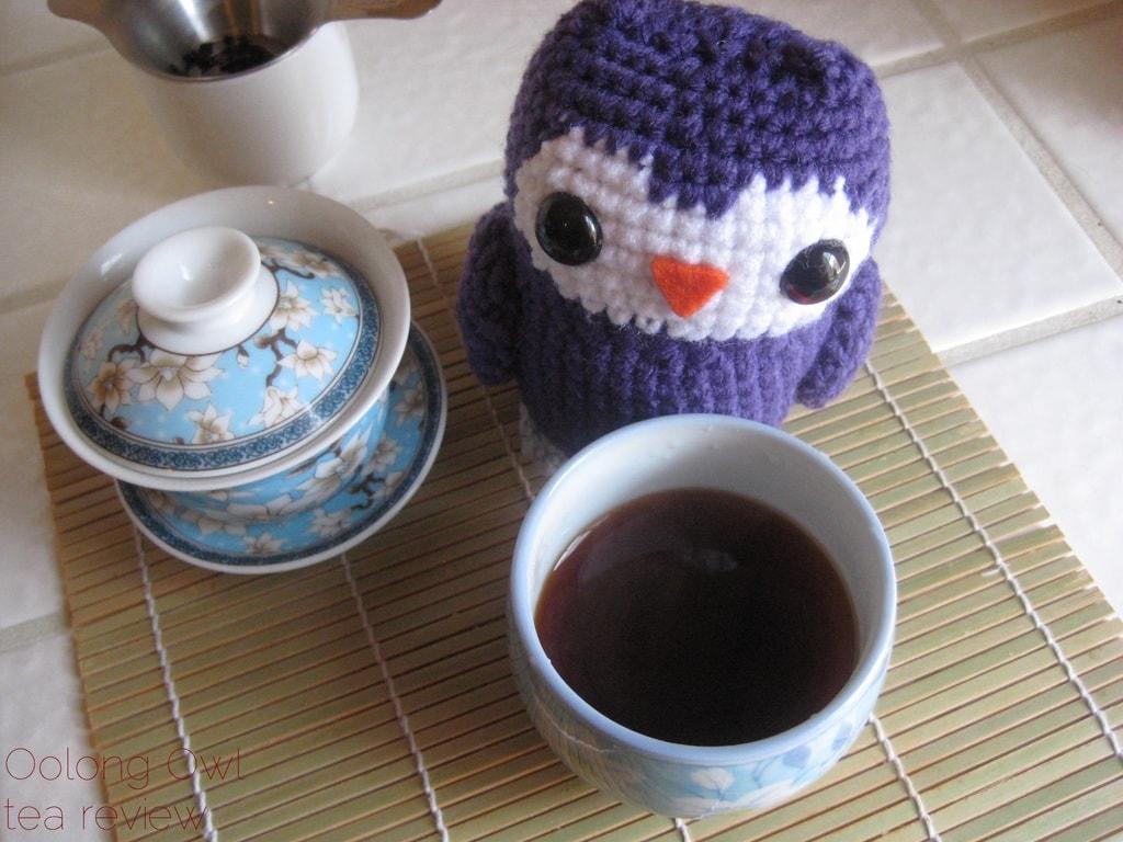 Mandala Phatty Cake - Oolong Owl Tea review (7)