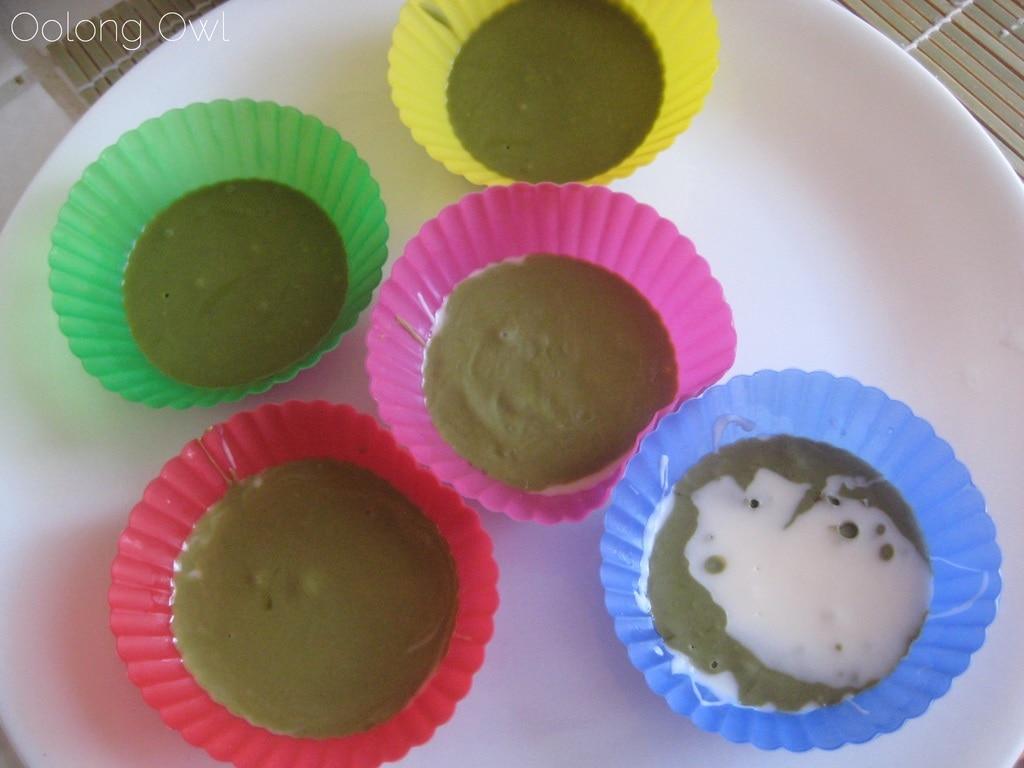 Matcha Chocolate Recipe - Oolong Owl (18)