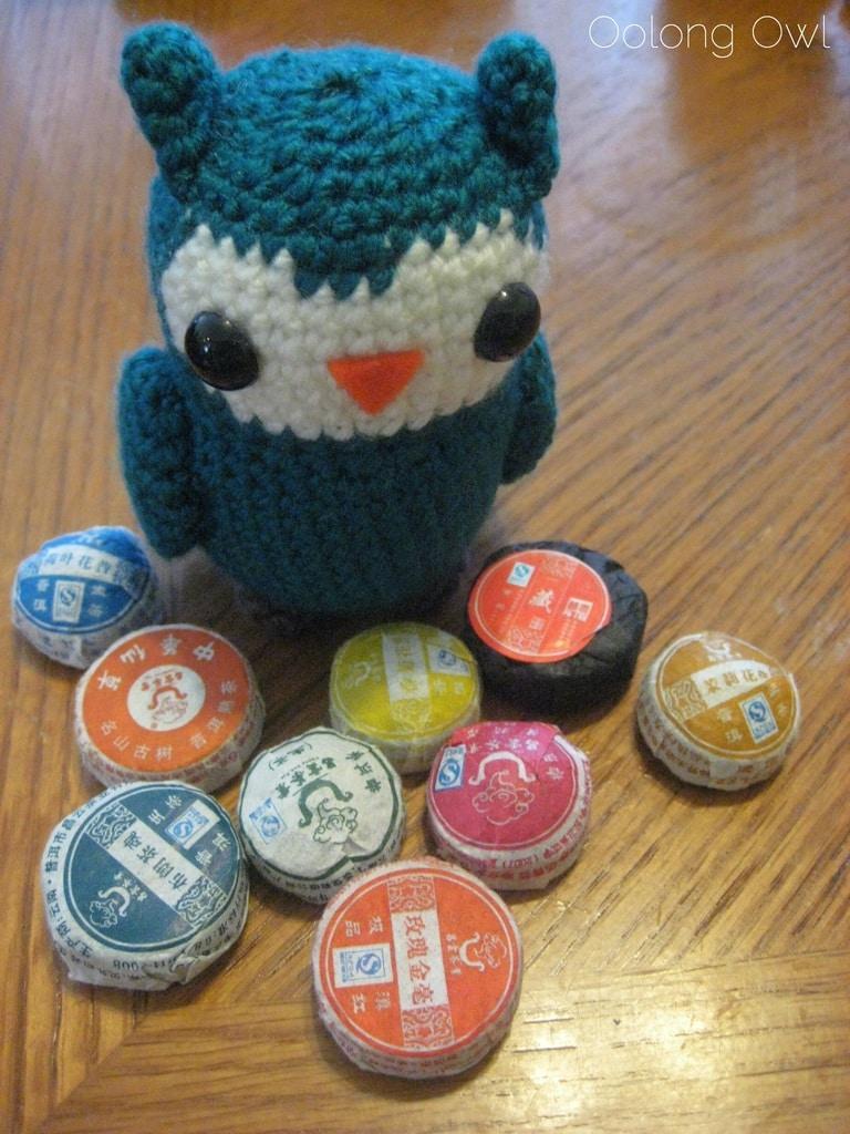 Oolong Owls first tuocha (1)