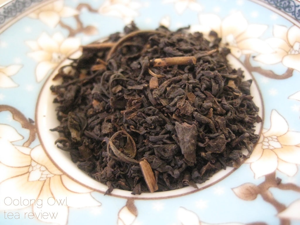Organic Japanese Puerh from Butiki Teas - Oolong Owl Tea Review (1)