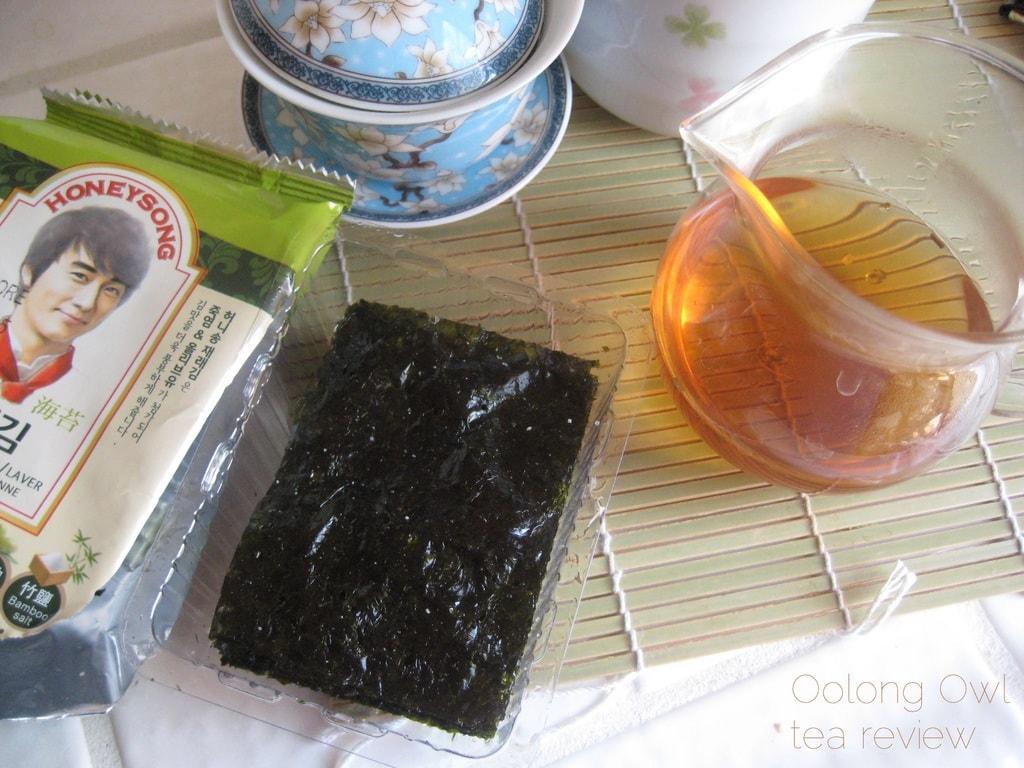 Organic Japanese Puerh from Butiki Teas - Oolong Owl Tea Review (6)