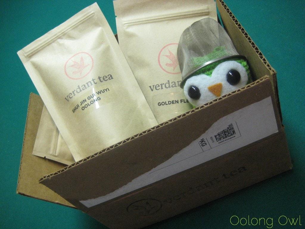 Shui Jin Gui Wuyi Oolong from Verdant Tea - Oolong Owl tea review (13)