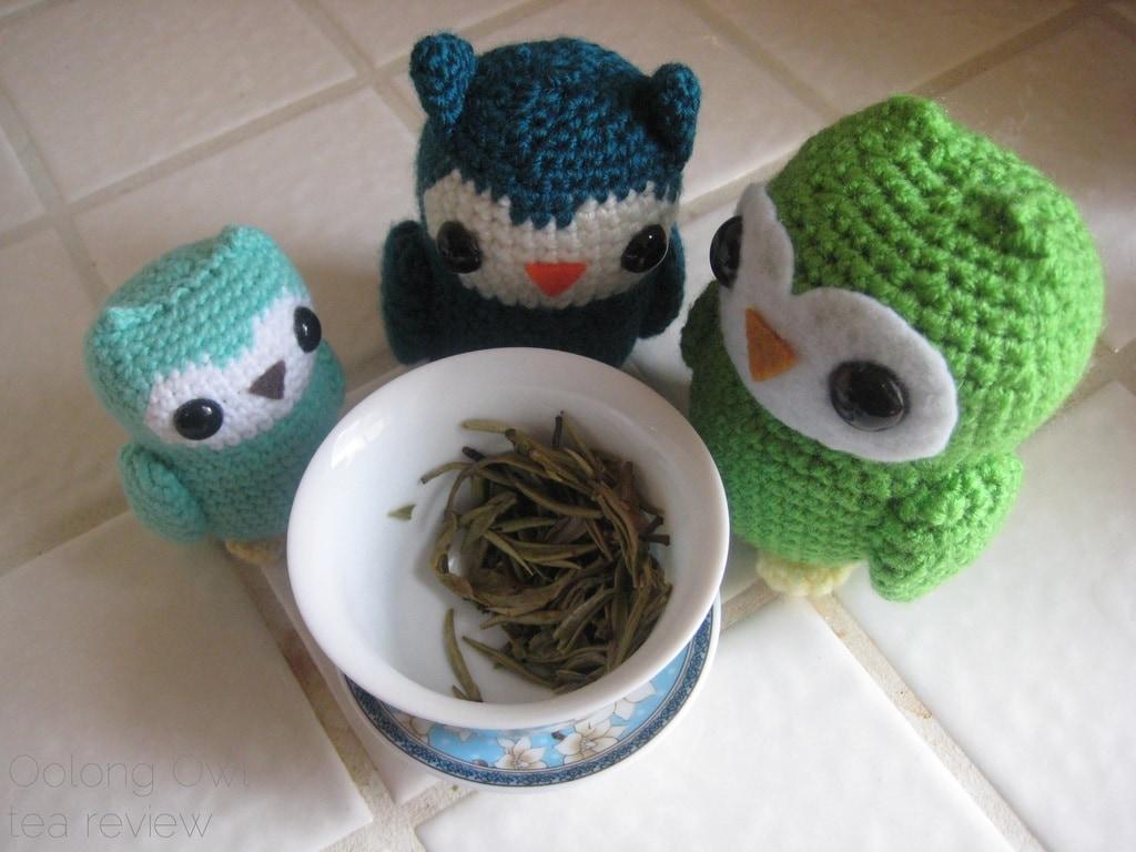 Yunnan White Jasmine from Verdant Tea - Oolong Owl tea review (6)
