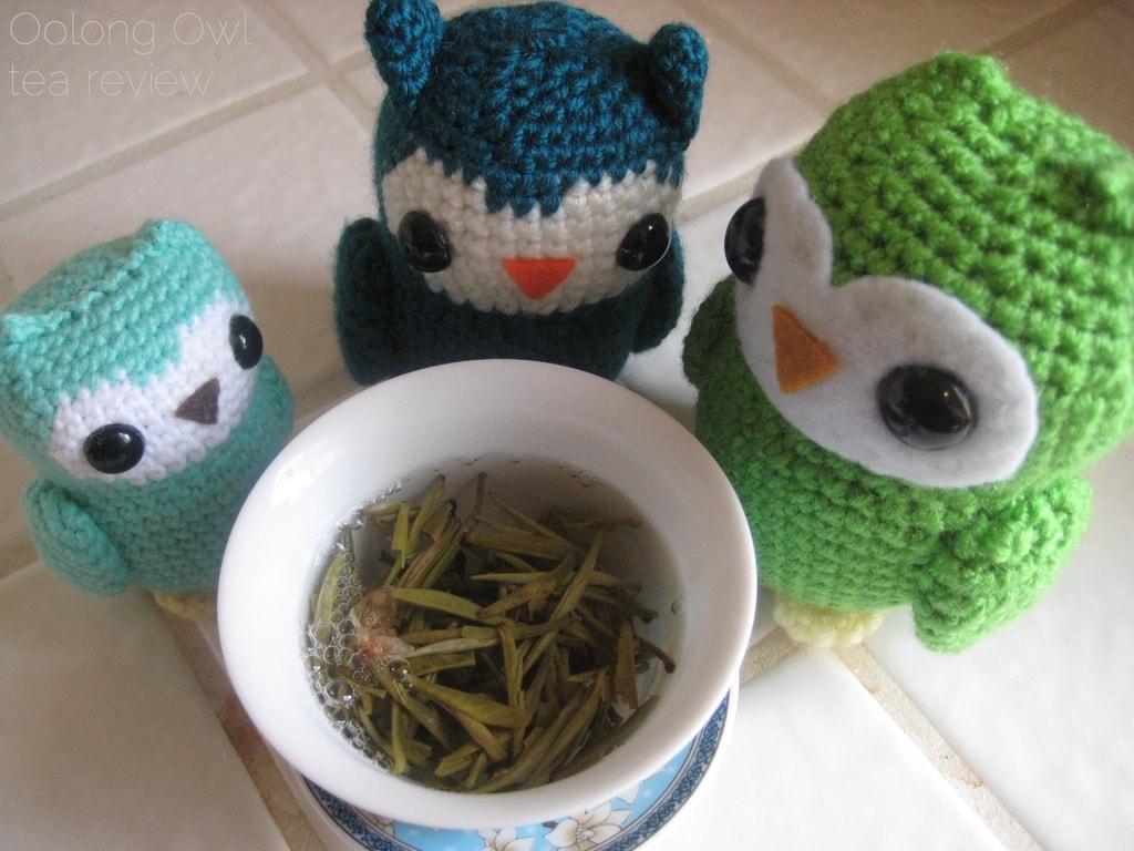 Yunnan White Jasmine from Verdant Tea - Oolong Owl tea review (7)