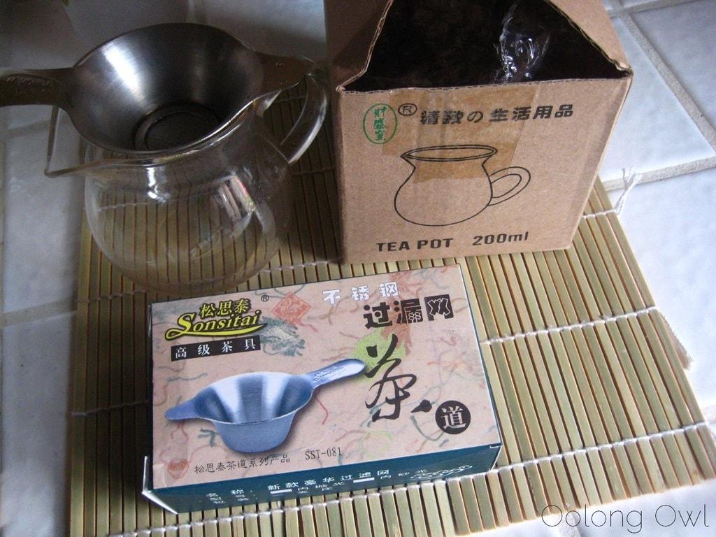 Oolong Owls cheap Cha Hai tea serving pitcher (1)