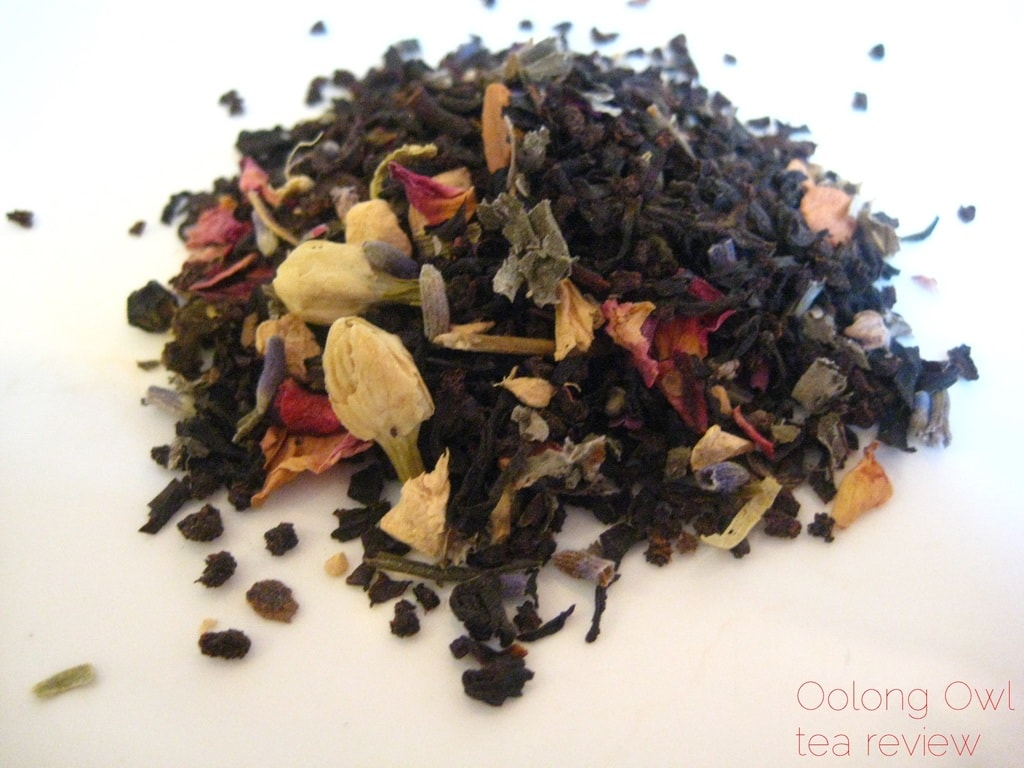 Sexy Chai from Steep City Tea - Oolong Owl Tea Review (3)