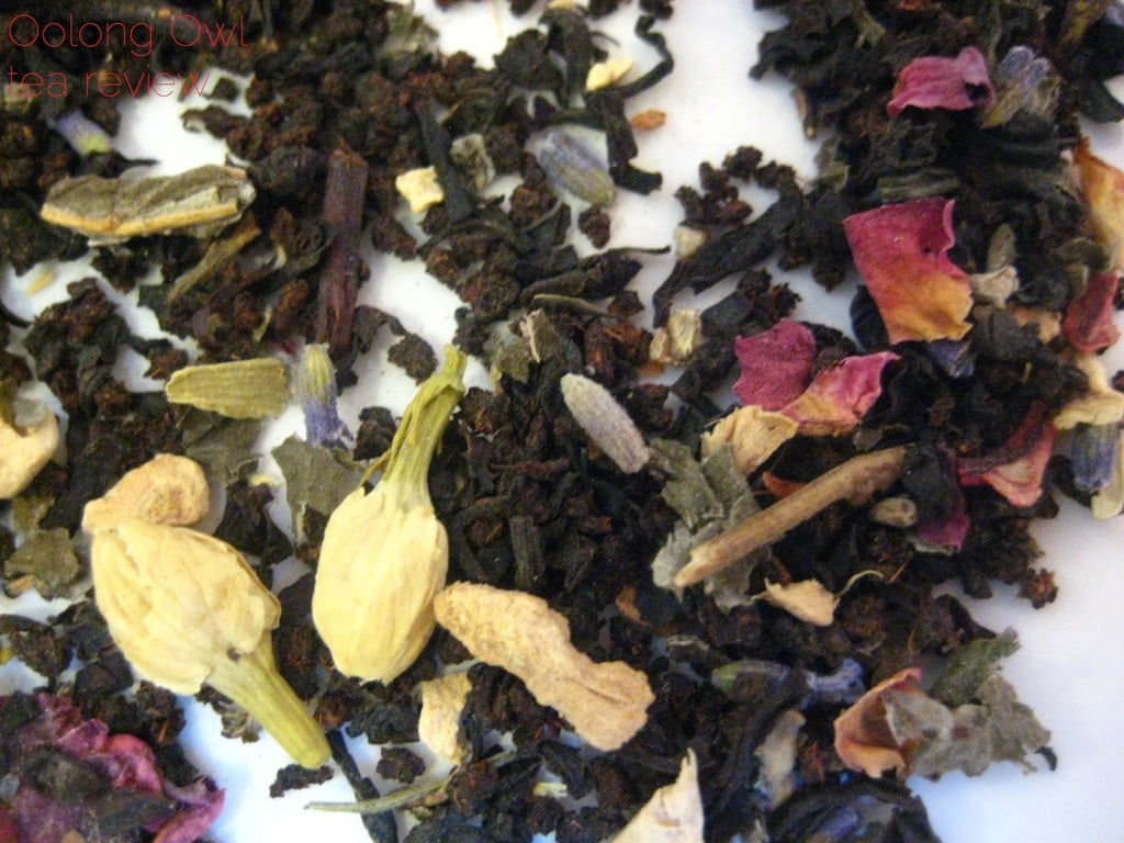 Sexy Chai from Steep City Tea - Oolong Owl Tea Review (4)