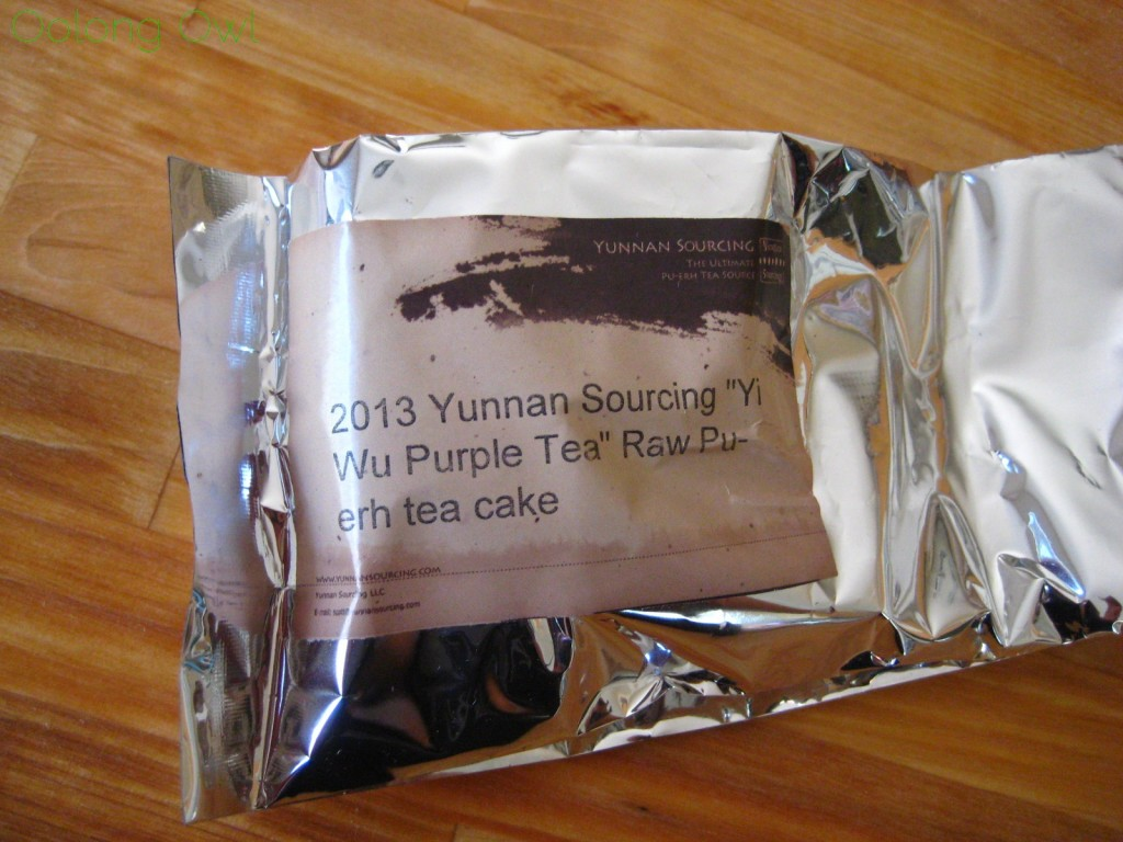 oolong owls yunnan sourcing order august 2013 (7)
