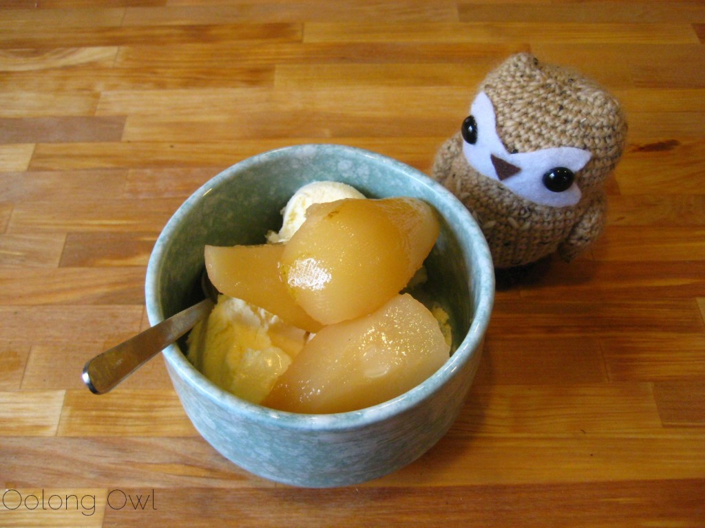 Oolong Owls Tea Infused Pears Canning Recipe (24)