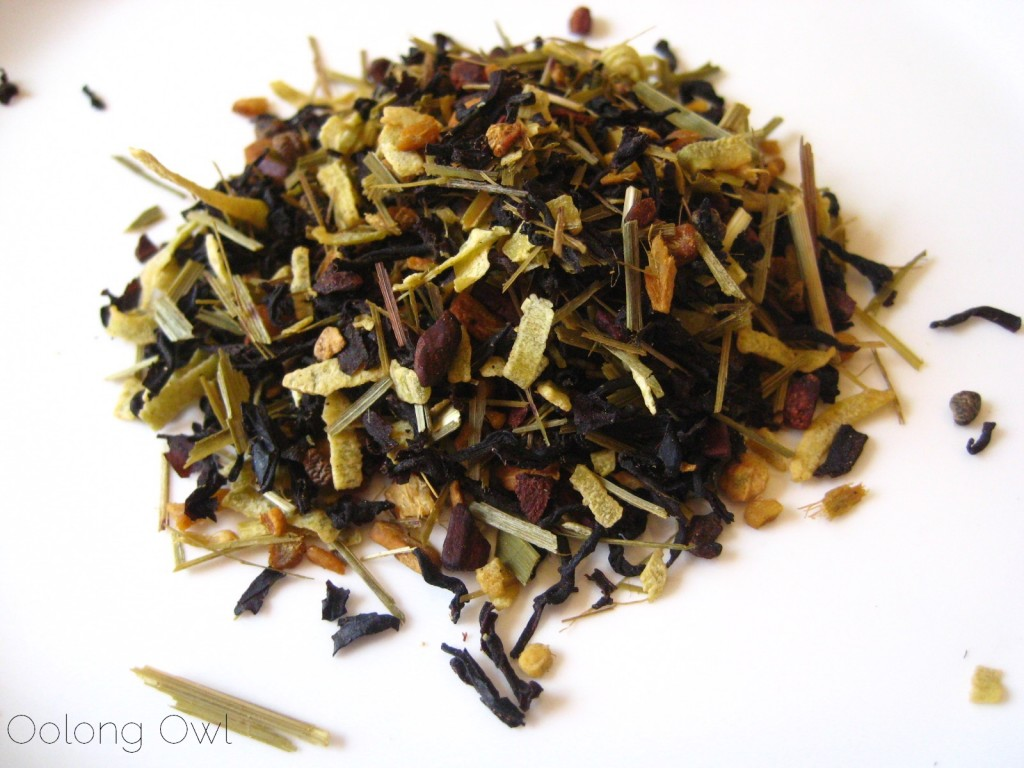 Thai Chai from The Persimmon Tree - Oolong Owl Tea Review (2)
