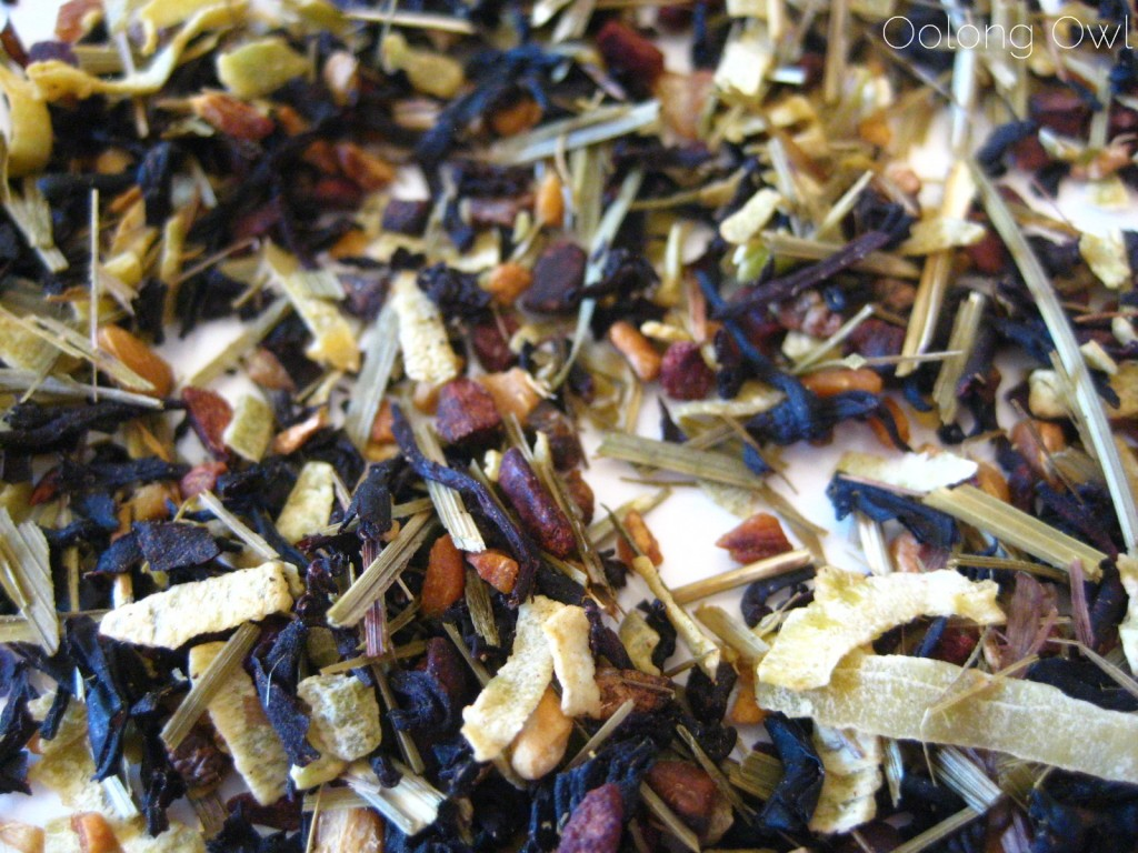 Thai Chai from The Persimmon Tree - Oolong Owl Tea Review (3)