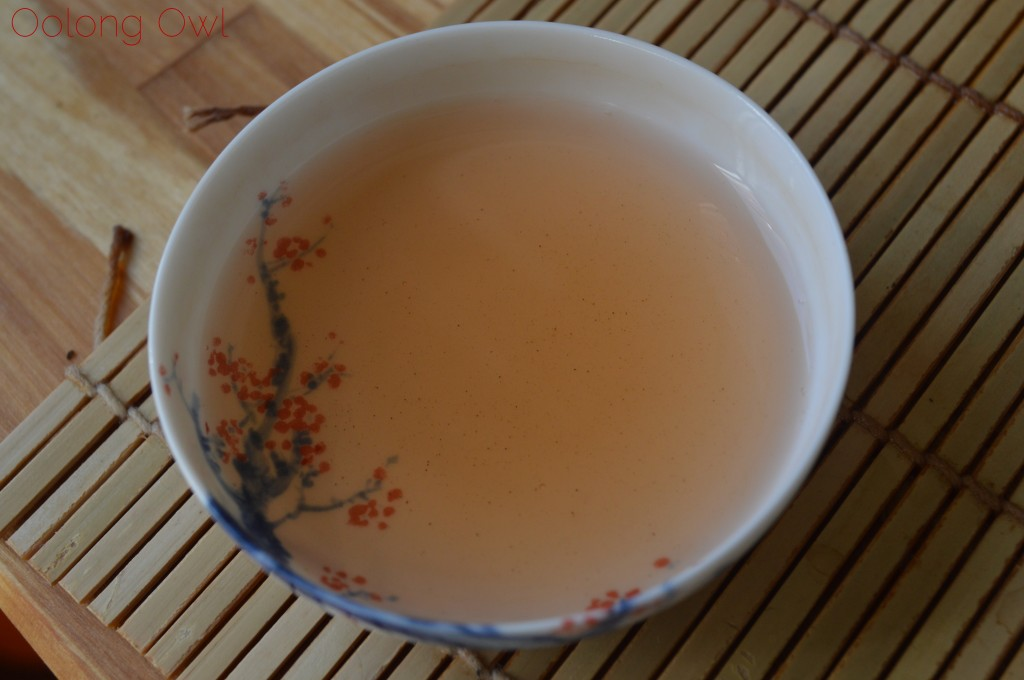 2012 Dragon of Jing Mai pu er from Yunnan Sourcing - Oolong Owl Tea Review (15)