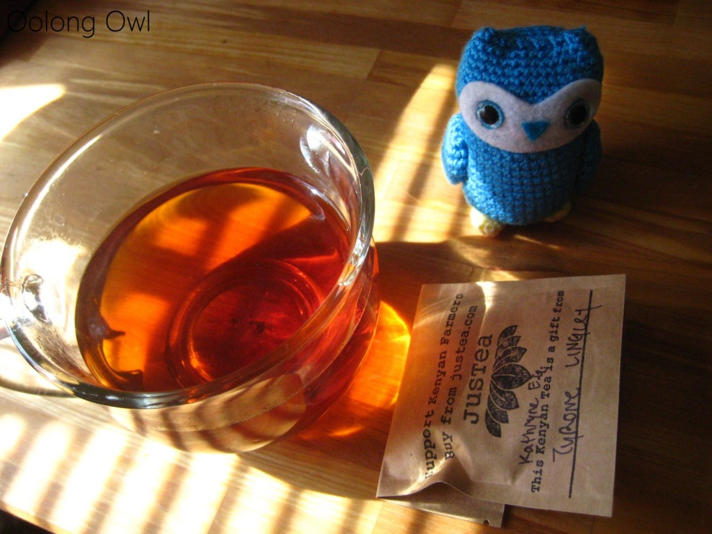 Kathryne Earl Grey from Justea - Oolong Owl Tea Review (4)