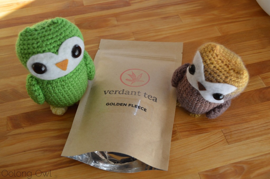 Golden Fleece from Verdant Tea - Oolong Owl Tea Review (1)