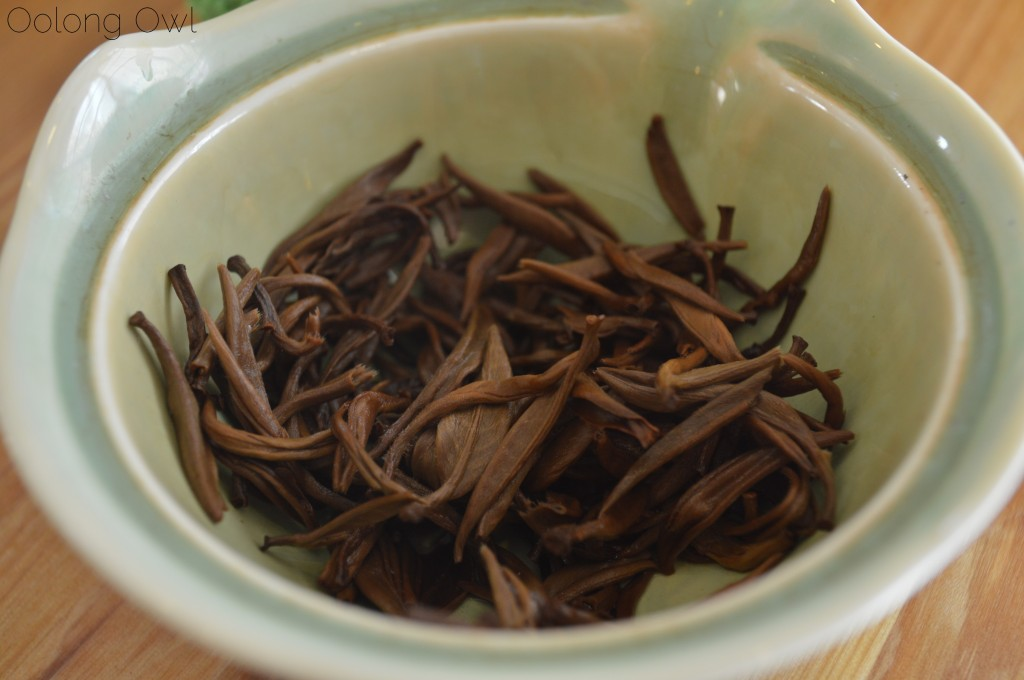 Golden Fleece from Verdant Tea - Oolong Owl Tea Review (10)