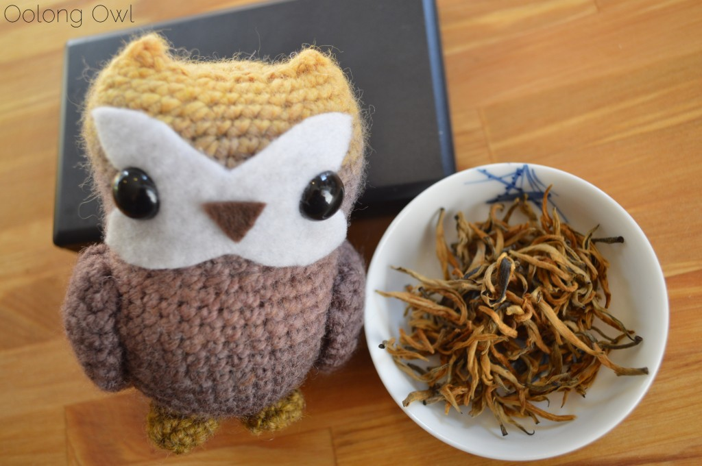Golden Fleece from Verdant Tea - Oolong Owl Tea Review (3)