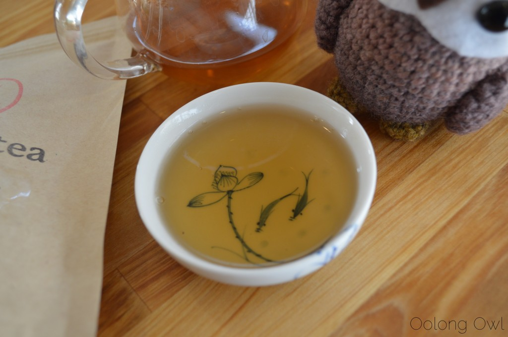 Golden Fleece from Verdant Tea - Oolong Owl Tea Review (7)