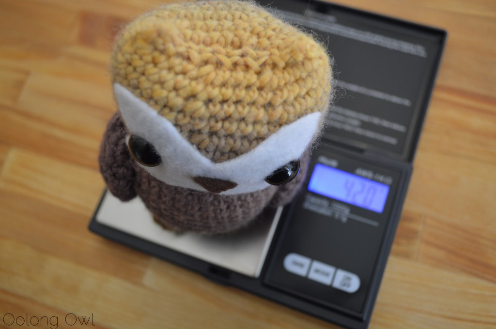 digital pocket scale - oolong owl (2)