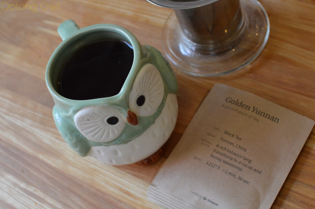 Steepster Select unboxing - Oolong Owl Tea Review (15)