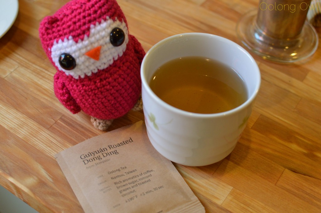 Steepster Select unboxing - Oolong Owl Tea Review (17)