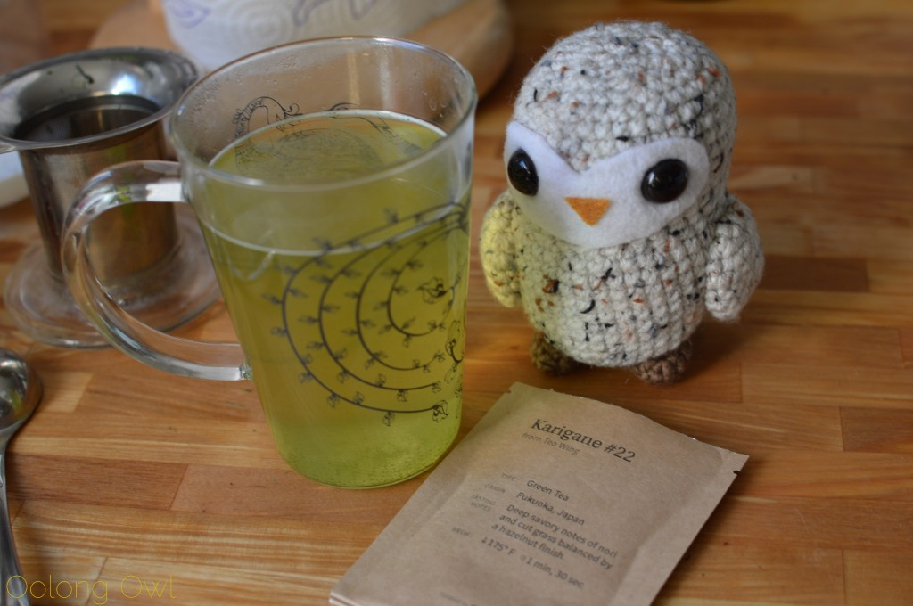 Steepster Select unboxing - Oolong Owl Tea Review (9)