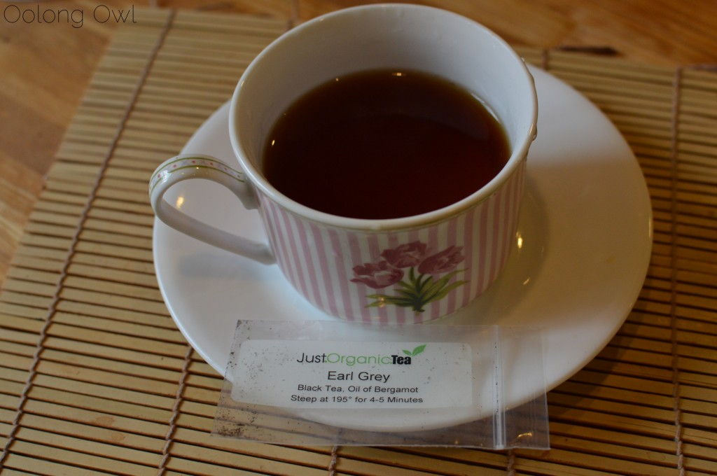 Just organic tea - Oolong Owl tea review (9)